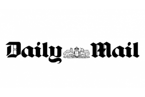 Daily Mail Logo for Website