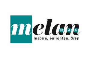 Melan Logo for Website