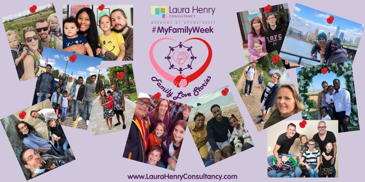 Family Love Stories - Web Header Image Rev
